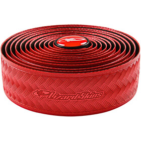 Lizard Skins DSP Handelbar Tape 3.2 mm red